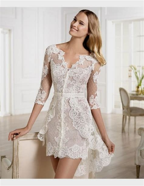 25 Long Sleeve Wedding Dresses You Will Fall in Love With
