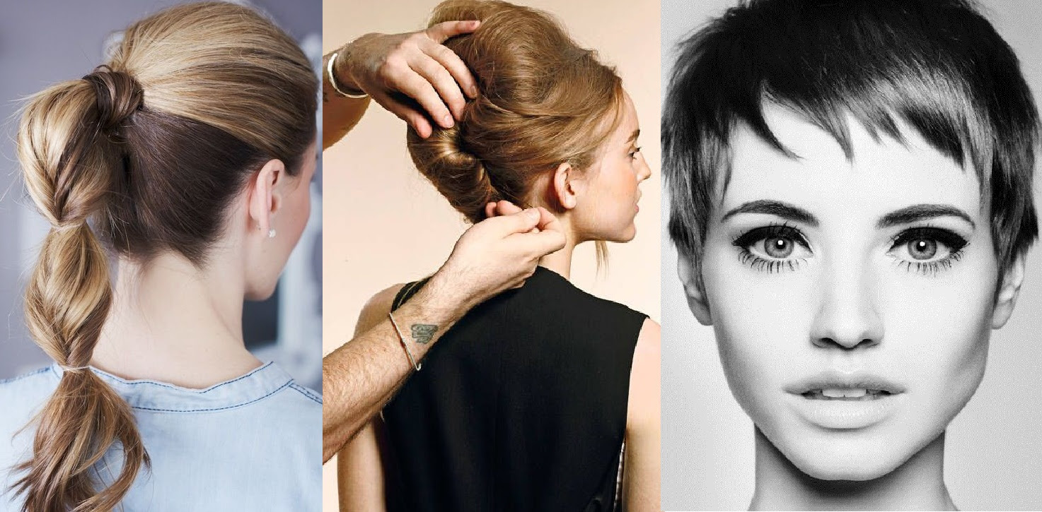 Top 10 Latest Ladies European Hairstyles Trends 2018 2019