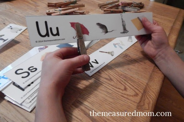 learn letter sounds 1