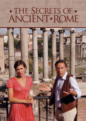 Secrets of Ancient Rome - Season 1