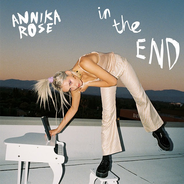 Annika Rose - In the End - Single [iTunes Plus AAC M4A]