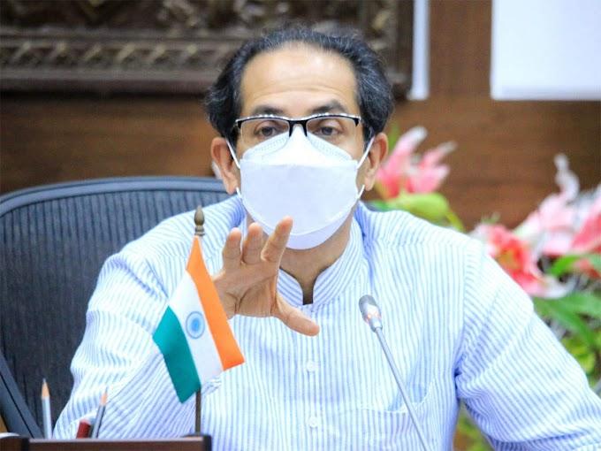 Uddhav Thackeray: राज्यात करोनाच्या तिसऱ्या लाटेचाही धोका!; मुख्यमंत्र्यांची उद्योगांना स्पष्ट सूचना