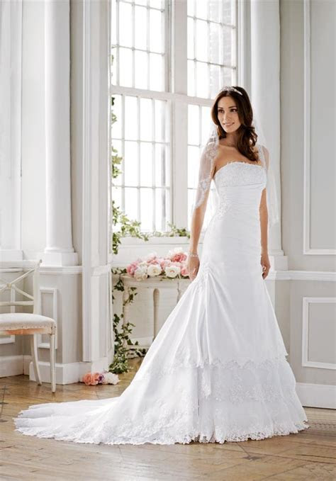 DAVID?S BRIDAL TO OFFER 40% DISCOUNT TO BRIDES AFFECTED BY
