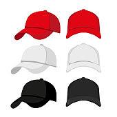野球帽 ストックフォトとイラスト ロイヤリティフリーイメージ