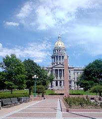 State Capitol, Denver
