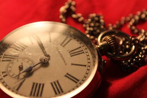 Tick tick tick III