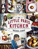 The Little Paris Kitchen by Rachel Khoo book cover
