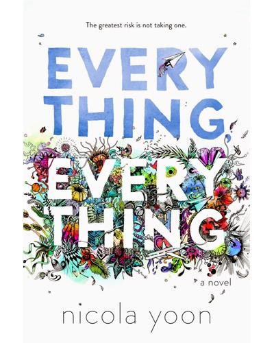 Resultado de imagen de everything everything libro