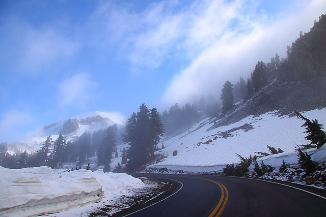 IMG_3838 Main Park Road, Lassen Volcanic National Park