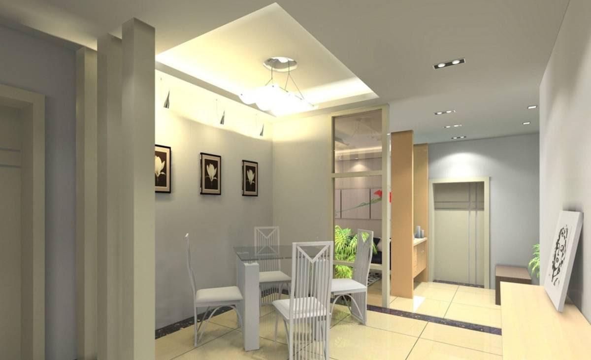 24 Interesting Dining Room Ceiling Design Ideas Interior Design