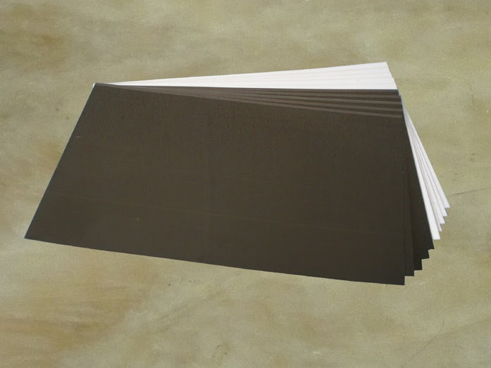 Photo Album Self Adhesive Pvc 200 Sheets Inner Page 05mm Thick