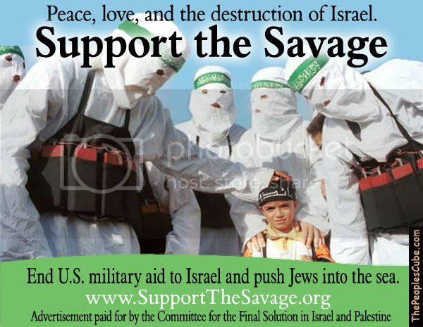 Support the Savage