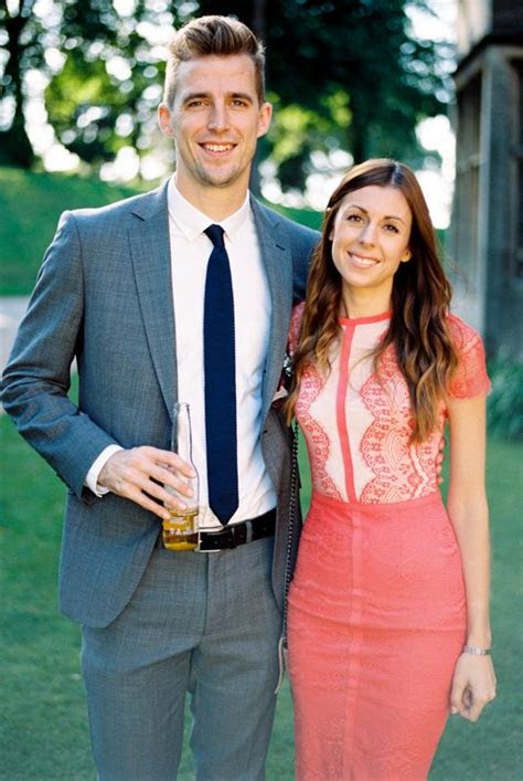 Summer Wedding Attire For Male Guests