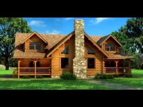 Casas prefabricadas madera don casa casas de madera - Casas de madera en alcorcon ...