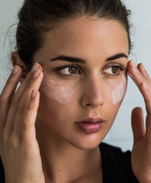 Le Fashion Blog 13 Facial Products To Use Before Bed Via Harper And Harley