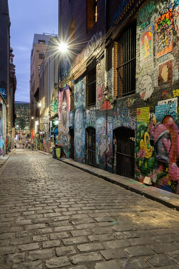 Thomas Leen Provides a Local's Guide to Melbourne