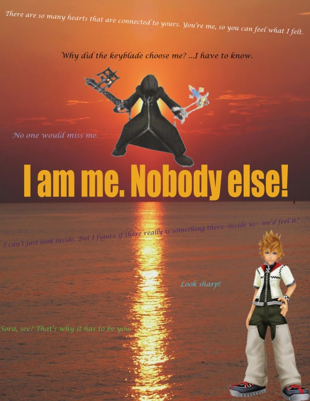 Kingdom Hearts Quotes Sayings Kingdom Hearts Picture Quotes Page 2