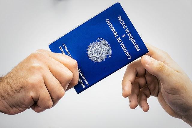 Empregos no Cariri: Confira as vagas ofertadas nas redes sociais no dia 18/10