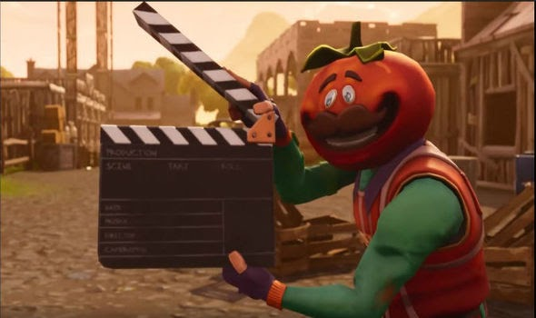 skin de fortnite tomato head pavos gratis ps4 - pavos de fortnite ps4
