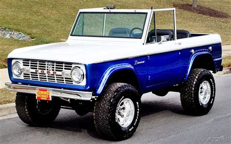 ford bronco pictures    ford cars