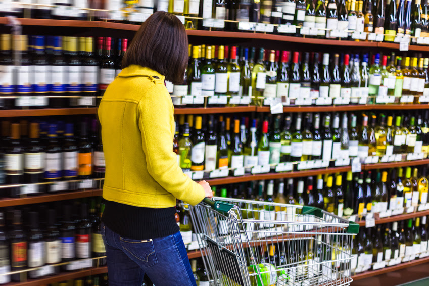 Gazette allowing women to purchase alcohol revoked