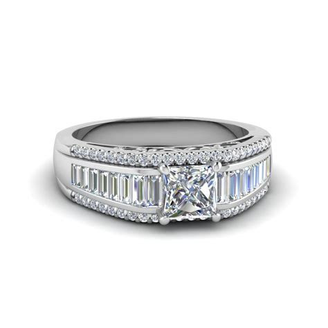 Shop Our Beautiful Engagement Rings Online   Fascinating