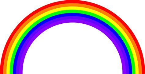regenbogen farben farbe kostenlose vektorgrafik auf pixabay