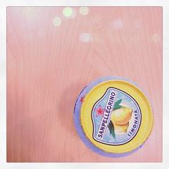 Sparkling #lemonade