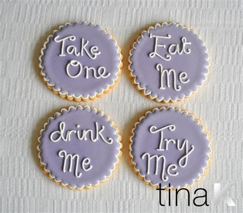 Cookies Favours