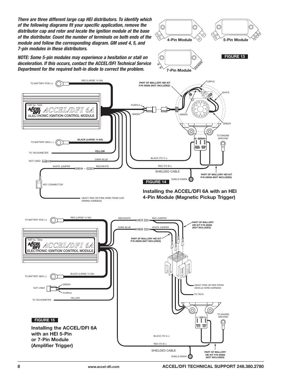 Accel Dfi Wiring Diagram