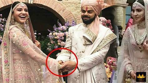 Anushka Sharma?s Pink Sabyasachi Lehenga Costs More Than A