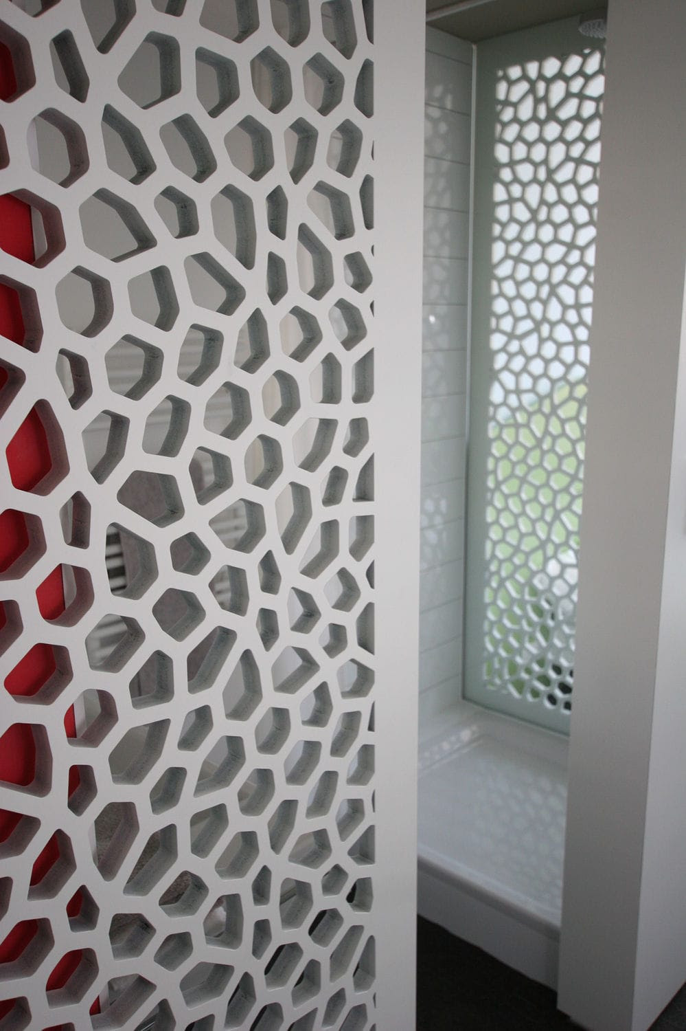 Mdf Decorative Panel For Furniture For Partition Walls