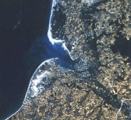Estuaires Et Deltas