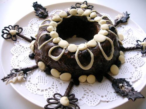 kabakli kek