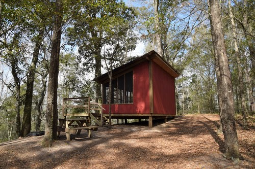 Historic Blakeley State Park Campground Spanish Fort