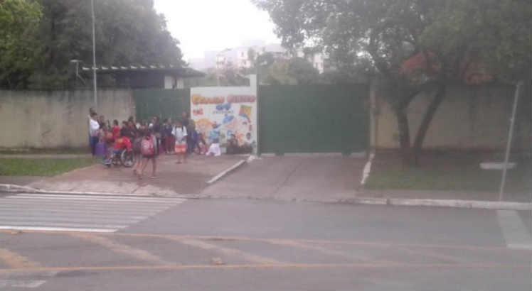 Escola é distante cerca de 30 quilômetros de onde mora o estudante / Foto: Reprodução