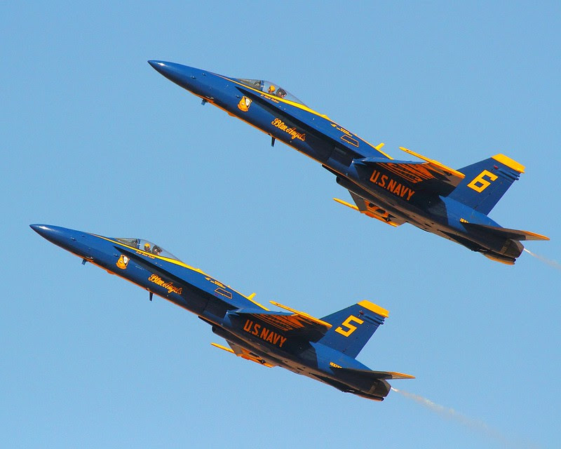 IMG_8604 Blue Angels, NAF El Centro Air Show