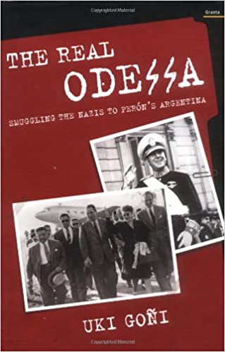 The Real Odessa
