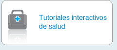 tutoriales interactivos de salud