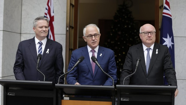 Image result for Australia to Battle 'Foreign Meddling,' Expand Treason, Espionage Definitions