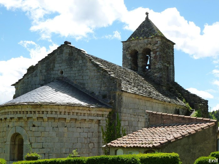 Foto de Rocabruna - Coll de Vernadell - Montfalgars - Coll d'Ares - Castell de Rocabruna