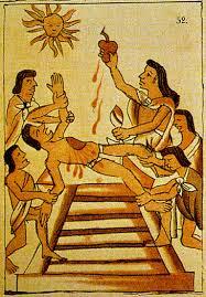 human sacrifice 3