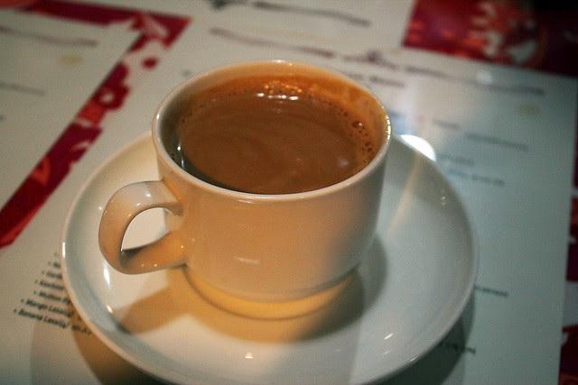 Kantipur - Chai Tea