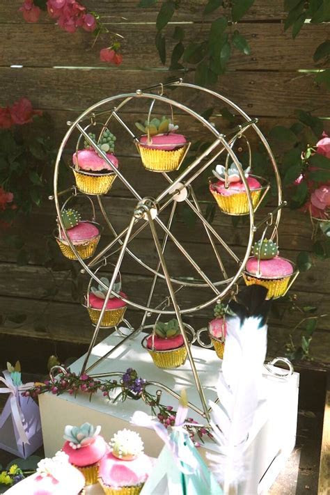 Kara's Party Ideas Coachella Inspired Boho Birthday Party