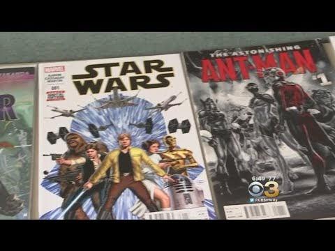 Where To Buy Cheap Comics Online