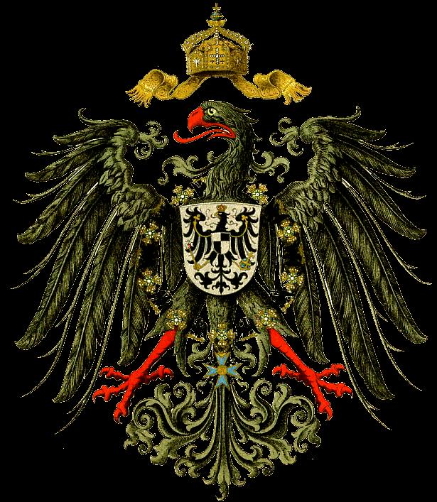 Imperial German Coat of Arms