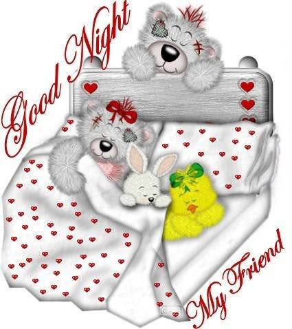 Yorkshirerose Images Goodnight My Dear Friend Berni Xx Wallpaper
