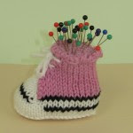 Converse Pin Cushion2