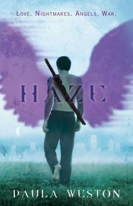 Haze: The Rephaim, Book 2