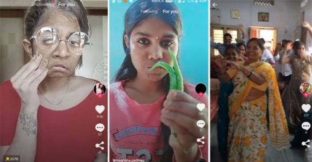 Musers making Money using Tik Tok app; Twitter turns frenzy after Google blocks app